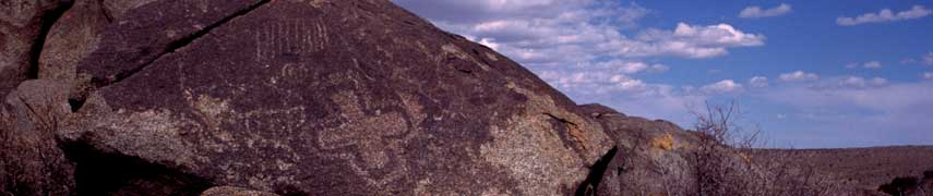 Western Rock Art Research